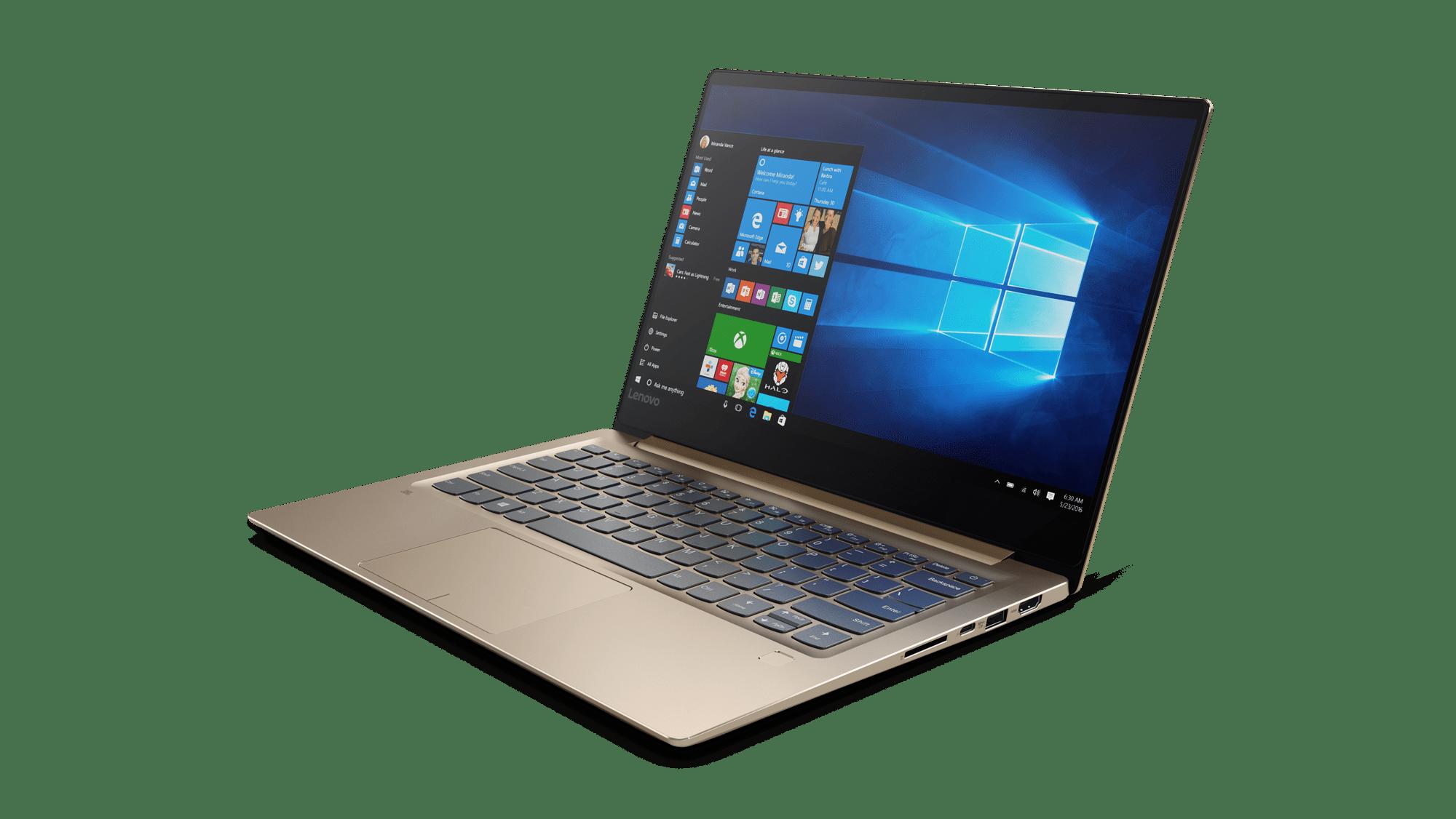 Ремонт ноутбуков и компьютеров Lenovo